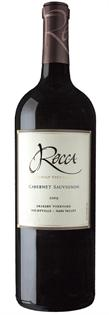 Rocca Family Vineyards Cabernet Sauvignon Grigsby Vineyard...